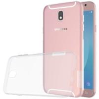 Nillkin Nature Series TPU Case For Samsung Galaxy J7 2017 - Putih
