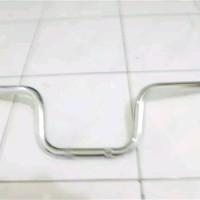 harga Stang Stir Tiger Revo Kcj Tinggi Orisinil Honda Tokopedia.com