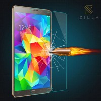 Zilla 2.5D Tempered Glass Curved Samsung Galaxy Tab S 8.4 Inch