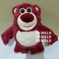 harga Boneka: Lotso Bear From Toy Story |25 Cm| Tokopedia.com