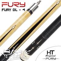 harga Fury Dl-4 Maple Pool Cue - 13 Mm - Billiard Stick Stik Biliar Bilyar Tokopedia.com