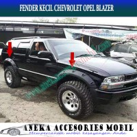 harga Over Fender Offroad Mobil Chevrolet Opel Blazer Dohc Model Baut L Tokopedia.com