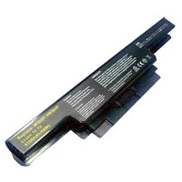 Baterai Laptop DELL Studio 14, 1450, 1457, 1458 Series / W358P U597P