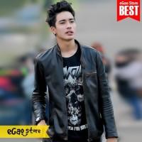 Best Quality Jaket Oki Evan Marvino / Jaket Oky Anak Jalanan