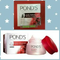 Ponds Age Miracle Day and Night Cream @10gr