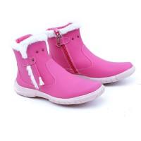 harga Gw 9542 | Sepatu Boot Pink Anak Cewek Boot Anak Perempuan Garsel Tokopedia.com