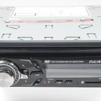 Jual TAPE MOBIL DVD USB PLAYER MICRO AUIDO Murah