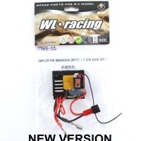 receiver WL toys RC car vortex A949-56/pcb board RC car vortex A959