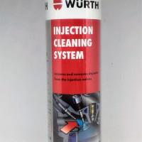 Injector Cleaner Premium Car Wurth Spray Pembersih Injeksi Semprot