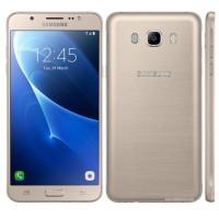 Samsung j710 gold smartphone