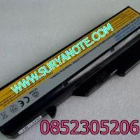 Baterai Laptop LENOVO 3000 B470, B570, G460, G470, G560, G570, V360