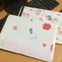 harga Jelly Case Samsung Tab 2 10.1 P5100 Tokopedia.com