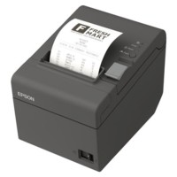 Printer Kasir Epson Thermal Tmt 82 (Auto Cutter) Usb/serial/Lan
