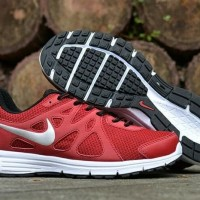 ORIGINAL BIG SALE!! Sepatu Nike Revolution 2 - Sport Running Pria