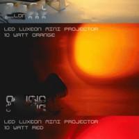 harga Mini Projector Luxeon 10 Watt ( Putih Dan Biru )   Bisa Diaplikasikan Tokopedia.com