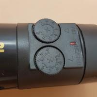 Merk KOOCU Portable solder uap / blower / Single Hot Air Gun SKU 559
