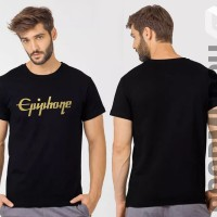 harga Tshirt / Kaos Epiphone Guitar Tokopedia.com