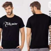 harga Tshirt / Kaos Takamine Guitar Tokopedia.com