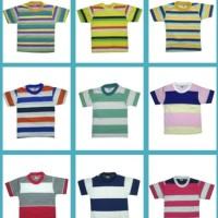 Kaos Anak Oblong Usia 4-6 Tahun (M)