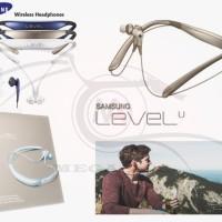 Bluetooth Stereo Headset Samsung Level U ( High Quality )