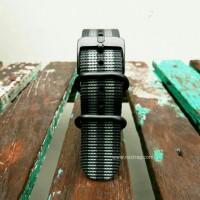 [LXP-10] Tali Jam Tangan Zulu Strap Luminox After Market