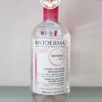 Jual BIODERMA Sensibio H2O Micellar Water 500ml Murah