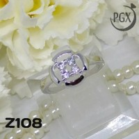 harga Z108 Cincin Xuping Yaxiya - Perhiasan Lapis Emas 18k Tokopedia.com