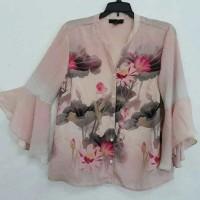 baju kemeja blouse branded alfani stocklot