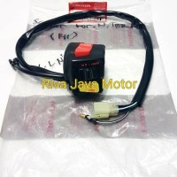 harga Saklar Handle Switch Holder Kanan Tiger Revo Tiger New Original Honda Tokopedia.com