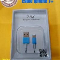 USB kabel cable data charger apple-iphone 5 6 7 8 ipad mini 1 2 3 ori