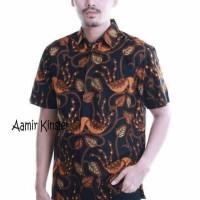 Batik Jokowi Jumbo/Batik Jumbo/Kemeja batik Jumbo
