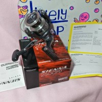 Reel Shimano Sienna 2500 FD