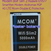 harga Baterai Smartfren Modem Andromax M2p 4g Lte / Bolt Slim 2 Huawei E5577 Tokopedia.com