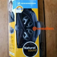 Jual Headset Sennheiser PX 80 Natural Sound Murah