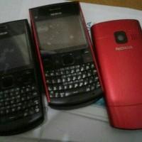 Hp Nokia X2 qwerty
