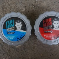 For Him Pomade Waterbased By Miranda