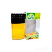 Pewangi Ruangan Air Wick Aroma Gel Citrus - isi 210gr