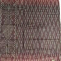 sarung Atlas motif kembang sarung tenun ternama