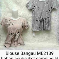 kimono bird blouse zara bangau birdie flaminggo flamingo model baru