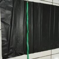 Trash Bag uk. 50x75, Plastik Sampah, Polibag, Polybag, kantong sampah