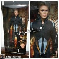 Jual Ken Finnick The Hunger Games Catching Fire Murah