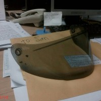 Visor Flat Kbc Magnum, Vr2r, Force, Thx Nf500