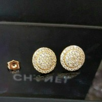 anting-anting Chanel / anting Chanel / anting keren