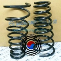 Per Spiral Shockbreker Hyundai Verna Avega Bagian Belakang Per Keong