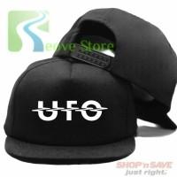 harga Topi Snapback Ufo Heavy Metal Trucker Baseball - Reove Store Tokopedia.com