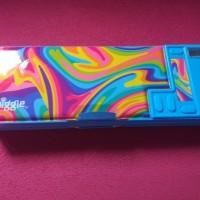 Smiggle pencil case pop up calculator