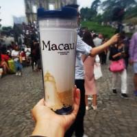 [READY] Starbucks Tumbler City Macao/Sbux Tumblers Macau Tall Size