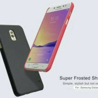 Hard Case Nillkin Original Samsung Galaxy J7 Plus - J7+