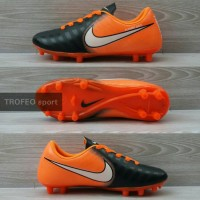 Sepatu bola anak Nike new Tiempo (bukan magista, CR7, mercurial)