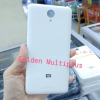 harga Tutup Belakang Xiaomi Redmi Note 2 Backdoor Back Casing Kesing Xiomi Tokopedia.com